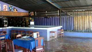 Bar and Restaurant for Sale in Puntarenas, Costa Rica.