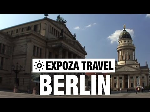 Berlin Vacation Travel Video Guide