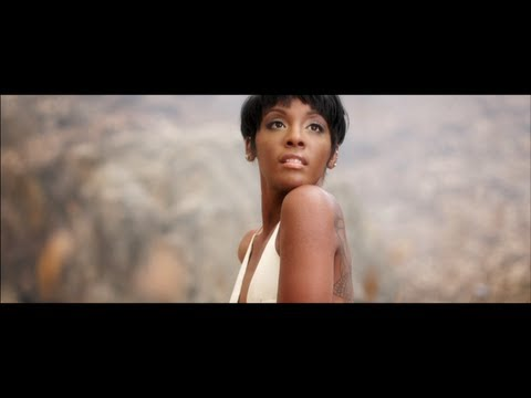 Dawn Richard - '86