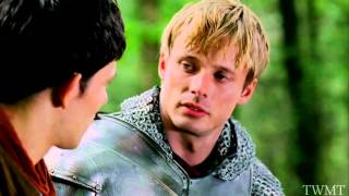 Thank You [Merlin Finale]