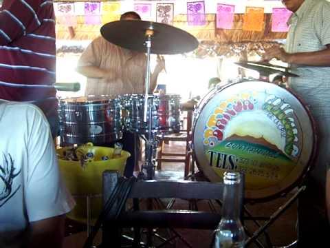En La Botana Con La Banda