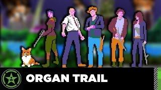 Let's Watch - Organ Trail with Funhaus