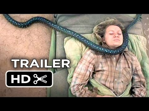 Tracks Official Trailer #1 (2013) - Mia Wasikowska, Adam Driver Movie HD