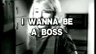 Watch Stan Ridgway I Wanna Be A Boss video