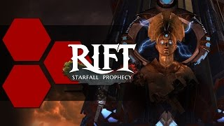 Rift: Starfall Prophecy - TheHiveLeader