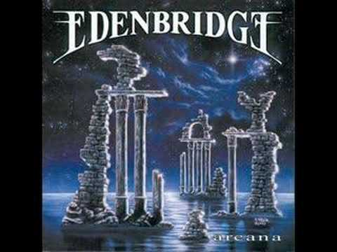 Edenbridge - Velvet Eyes Of Dawn