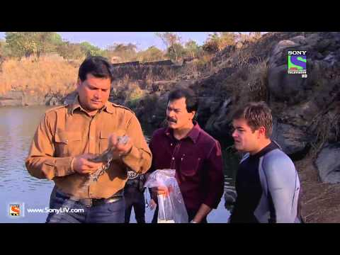CID - Piranha Fish Attack - Episode 1049 - 1st March 2014 thumbnail