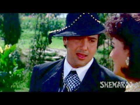 Ekka Raja Rani - Pat 2 Of 15 - Govinda - Ayesha Jhulka - Superhit...