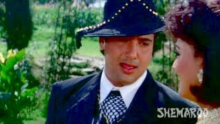Ekka Raja Rani - Pat 2 Of 15 - Govinda - Ayesha Jhulka - Superhit Bollywood Movies