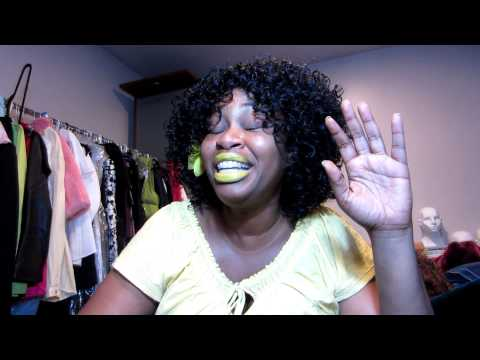McDonald's Jams ... GloZell