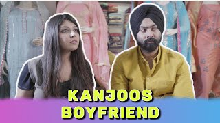 Kanjoos Boyfriends 2 | Harshdeep Ahuja
