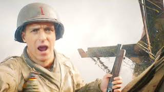 COD WWII graphics mod by game hancer 4K test 2