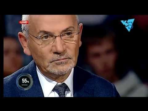 Евгений Мураев о потерях от Тимошенко, газовой ренте и справедливости