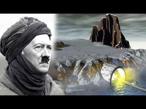 Проект «Колокол»: Что Скрывали Нацисты? Тайны Гитлера Третий Рейх НЛО или Машина Времени Аненербе