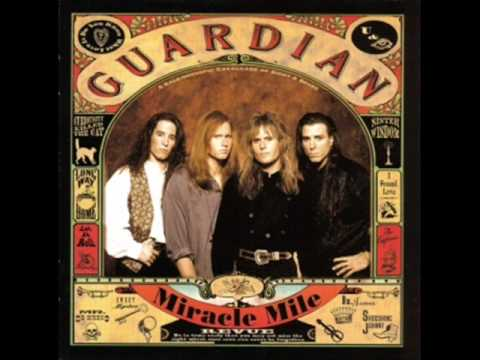 Guardian - The Captain