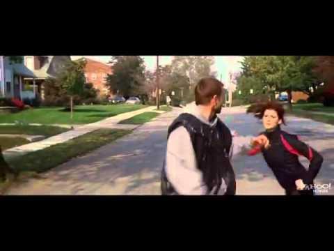 The Silver Linings Playbook Trailer Starring Jennifer Lawrence, Bradley Cooper&Julia Stiles