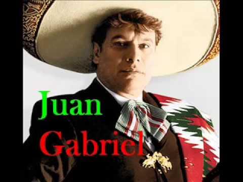 Juan Gabriel Rancheras