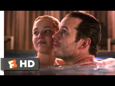 Passengers (2016) - Hell of a Life Scene (10/10) | Movieclips