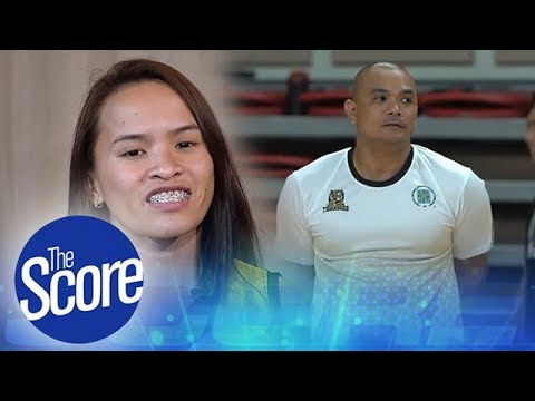 The Score: Sisi Rondina on Coach Kung Fus No-Lineup Strategy