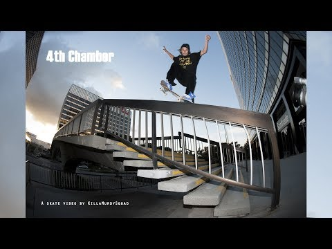 KillaMurdySquad - 4th Chamber