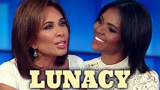 Jeanine Pirro, Candace Owens - Outrageous Statements