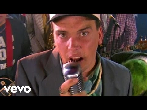 The Mighty Mighty Bosstones - Detroit Rock City Music Videos