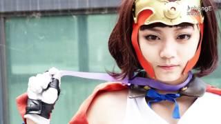 ???????COSPLAY???? Harbin Summer Anime & Game Festival Cosplay Music Video