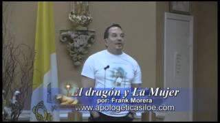 EL DRAGON Y LA MUJER