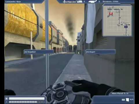 Top 10 Half Life 2 Multiplayer Mods (2008)