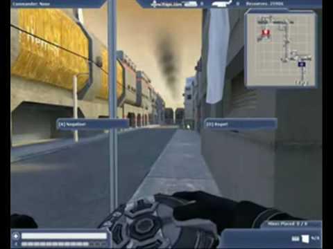 Top 10 Half Life 2 Multiplayer Mods (2008)
