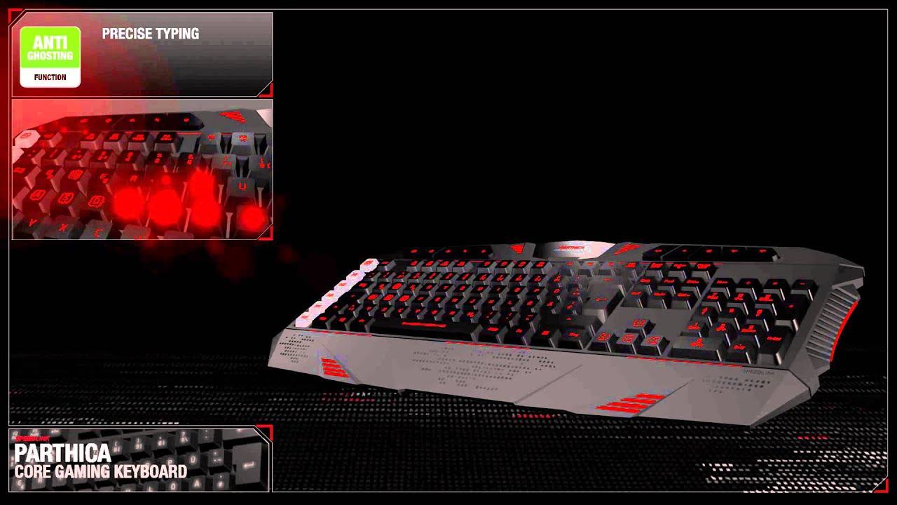 core gaming