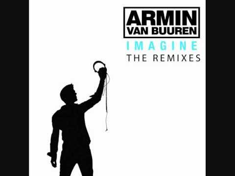 armin van buuren imagine the remixes - going wrong