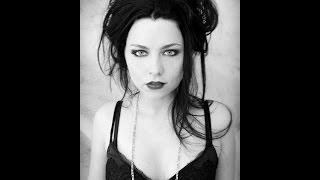 Evanescence - Heart Shaped Box ( Nirvana Cover ) ( Lyrics Video )