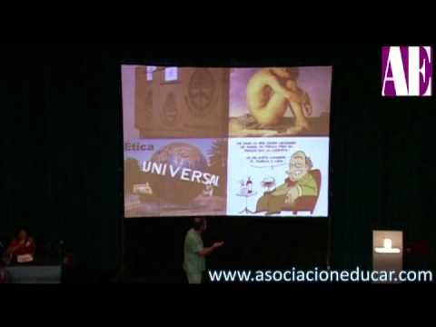 Estrategias en educación sexual. Dr. Roberto Rosler. Neurociencias