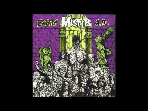 Misfits - Hellhound
