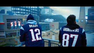 Champion (Patriots Anthem) - Brandon Capp & Randy Lo