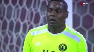 اهداف معيذر 2 - 1 العربي دوري نجوم قطر
