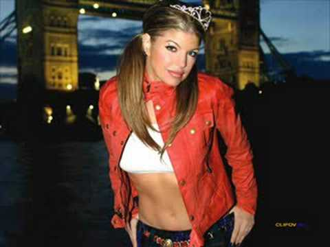 Fergie - Get Your Hands Up
