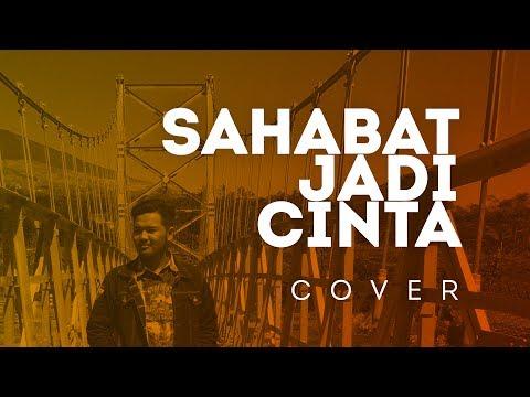 Sahabat Jadi Cinta - Mike Mohede Cover (Yosa Tristian)