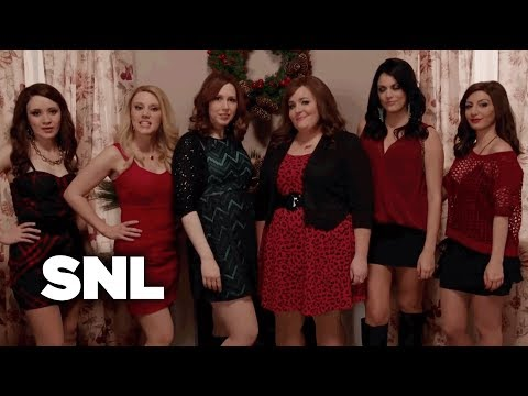 (Do It On My) Twin Bed - SNL