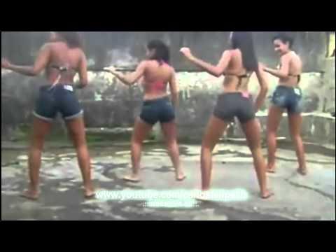 Montagem - Treinamento Do Bumbum ♪ (bonde Das Maravilha) Fooda video