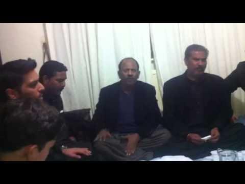 Katri Bawa - Par Nad-e-ali Zainab Akhe video