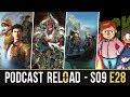 Podcast Reload: S09E28 – Shenmue I & II, World of Demons, God of War, Knuckle Sandwich.mp3