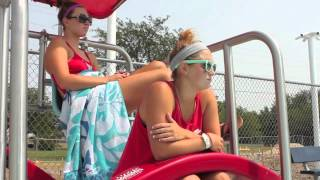 Lifeguard Music Video (Boyfriend Remix)