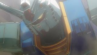 Mobile Suit Gundam: The Origin video 3