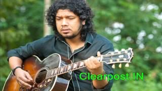 download lagu Papon & Shreya Ghoshal - Tu Hindi Song gratis