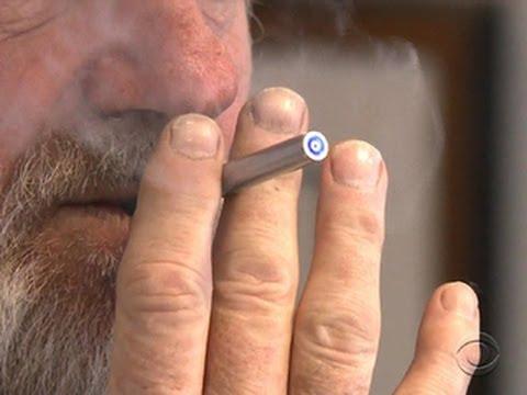 FDA proposes regulating big business of e-cigarettes
