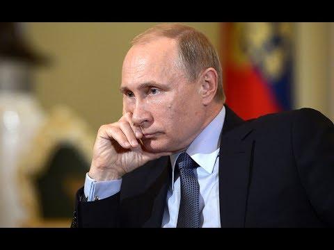В России Назвали Главных Преемников Путина Среди Них… Да не поверите никогда!