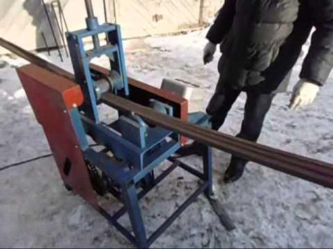 Как сделать узор из металла своими руками