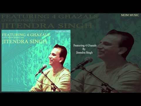 Ghazal - Meri Wafayen | Jitendra Singh